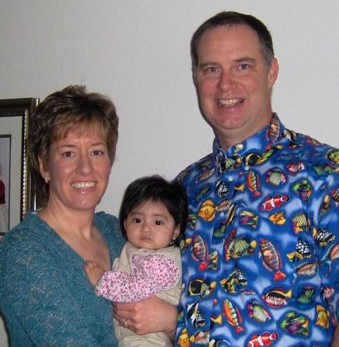 Happy LMI Family!